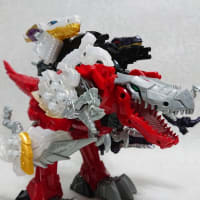 騎士竜シリーズ08&09 DXシャインラプター&シャドーラプターセット + カガヤキソウル&クラヤミソウルセット