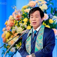 年金不足問題 「老後の不安は、家族や親族にも責任がある」 大川総裁が東京で講演・後編