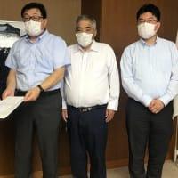 ◆自衛隊と綾瀬市消防が合同で就職説明会実施の驚き!! 市長に中止を申し入れました