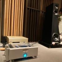 英国CHORD社新製品プリアンプ&パワーアンプが期間限定にて試聴できます♪