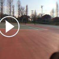 ■フォアハンドストローク 動画と解説をまとめてみました。 〜才能がない人でも上達できるテニスブログ〜