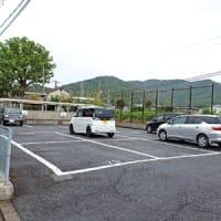 日高町 町営駐車場料金(一時・定期)値下げ  13年ぶり改定、一時枠増も検討 〈2019年5月16日〉