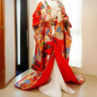 無料着付モデルモニターにご参加いただきました☆花嫁さん☆(^^♪