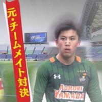 全国高校サッカー選手権!感動ストーリー!