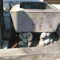 薬師庵地蔵を訪ねる(香川の地蔵42)