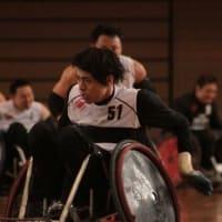 東京2020パラリンピック競技大会車いすラグビー日本代表推薦選手決定!