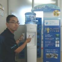 パイプル君の突撃インタビュー♪~羽生営業所メンテナンスセンター編~