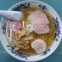 【閉店】美和食堂@札幌市西区 2 「塩ラーメン」