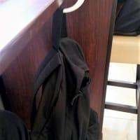 【物】bobino BAG HOOK