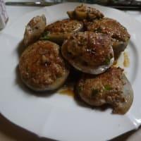 タイ鍋JIM JIMとレンコンの肉詰め、お弁当