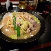 元祖焼麺 ちゃんぽん太郎 (西早稲田)