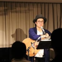 11/17(日) エクレルシ企画「優しい音」@カフェエクレルシ祖師ヶ谷大蔵 後記