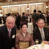 絢爛!「帝国ホテルで流山病院創立41周年祝賀会」