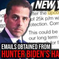 バイデン候補「致命傷」となる新たなメールが明らかに ウクライナ疑惑で企業幹部と面会か