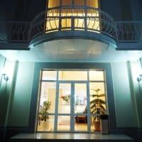 Konstantin Hotel☆サマルカンド