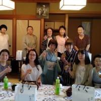 登美華さん おめでとうございます!