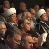 ウラジーミル・プーチンが2016年Valdai会議で発言していた内容