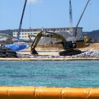 安倍政権にこれ以上沖縄の民意を踏みにじらせてはならない。