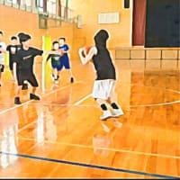 バスケットチーム