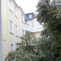 ドイツ編15 ベルリンの中庭