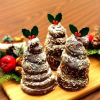 『クリスマスツリー』が今年も大人気!横浜の美味しいパン かもめパンです☆