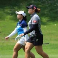 日タイの東京五輪ゴルフの出場者がほぼ決定かな!