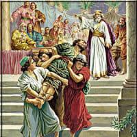 聖霊降臨後第十九主日二級祝日緑ミサ聖祭 Latin-Japanese text of Traditional Latin Mass