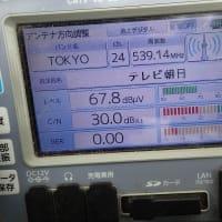 千葉県松戸市新築アンテナ工事