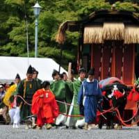 京都 時代祭り行列の見どころ※新型コロナウイルス対応のため2020年度は行列巡行は中止。