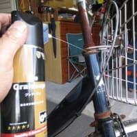 自転車 ブレーキゴムの 交換は必要