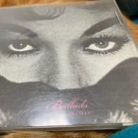 DEREK BAILEY/Ballads