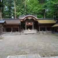 長野県パワースポット