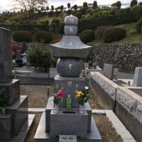 寺師睦宗先生のお墓