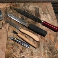 木工カトラリー 自作のススメ