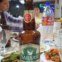 さすらいの風景 トルクメニスタンとウズベキスタンの食 その2