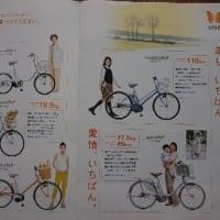 人生初の電動自転車 BE-EBWL63