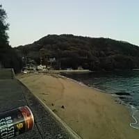 【2019】折古の浜なう【1204】
