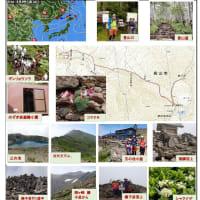 2020.08.4 継子岳(御岳山)