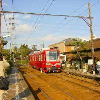 名鉄電車思い出の廃線区間(岐阜市内線・揖斐線・美濃町線)を振り返る
