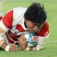 ラグビー日本代表決勝トーナメント進出!なので今日の運勢。