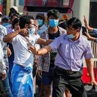『世界で一番親切な』ミャンマーの人々に続く試練-日本は信頼に応える仲介役を果たせ