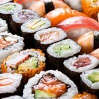 アイルランドの寿司生産者の約90%が健康基準に達していないことが判明