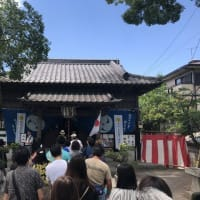 坂本八幡宮に行ってみた