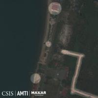 リアム海軍基地 中国軍疑惑拡大 米国大使館が抗議声明