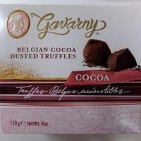 <sweets>ガヴァルニー プレミアム・トリュフ+明治 ストロベリーチョコレートBOX