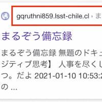 【詐欺サイト注意】 Google検索結果の上位表示。