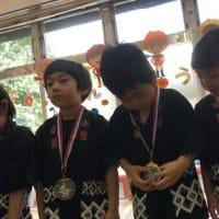 運動会 幼児クラス 2020