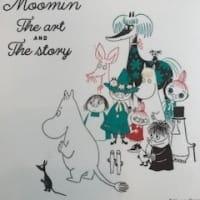 「ムーミン展」森美術館へ出かけてきました