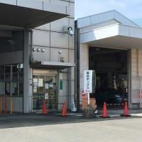 ユーザー車検の反省