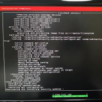 匠の技で古いPCがサーバーに